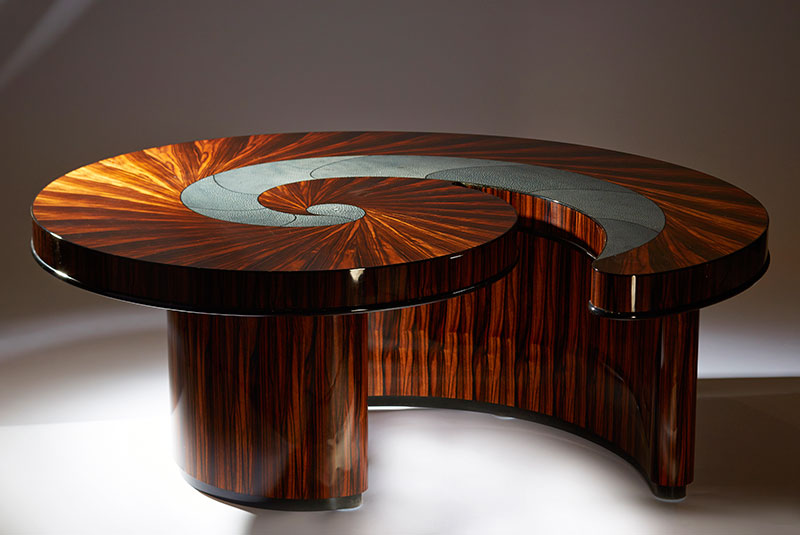 milano design mitchell for exclusive furniture by pool series designs table billiard modern room